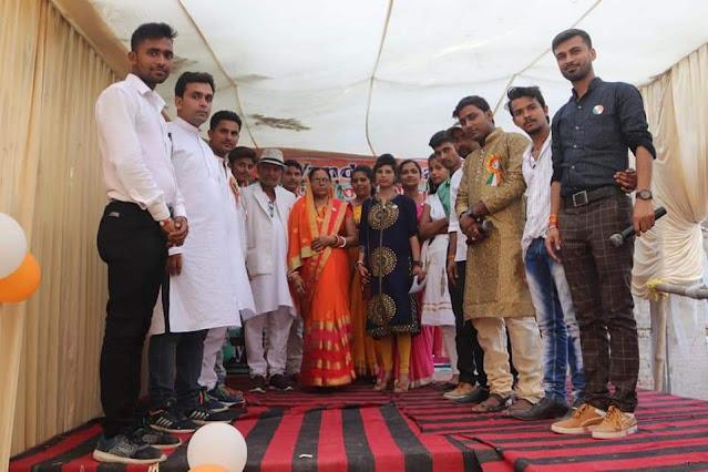 Jay Gurudev Public School