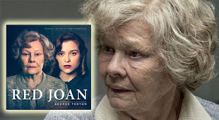 George Fenton - Red Joan Original Motion Picture Soundtrack 2019