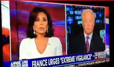 Klaim Birmingham Adalah Kota Muslim, Komentator Fox News Bikin Trump 'Kaget'