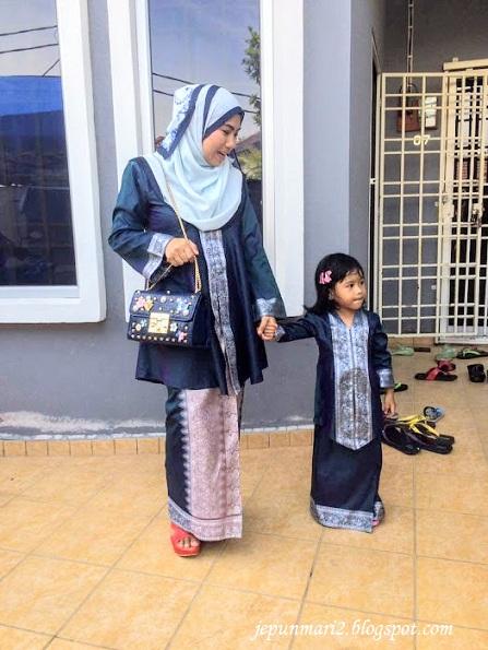 Jalan raya sakan dari KL, Penang turun ke Perak