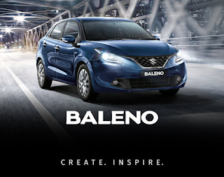 Maruti Suzuki Baleno Launched in October 2015, Baleno has designed to win the hearts of young and Indian customers who have desire for high-tech product design, with best safety standards.  A symbol of the, Baleno a Make-in-India mission product is manufactured in India and is the first car exported from India to Japan. And, This Make-in-India premium hatchback Baleno has get very good response from global markets such as Australia, Europe and East Asia.  Customers have to wait for a period of 4-6 weeks to feel the new designed Maruti Suzuki Baleno. In coming days, we will see more production from MSIl to reduce the waiting time