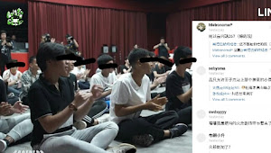 STAR48 Juga Punya Boy Group, Begini Tanggapan Penggemar SNH48 Terkait Kasus Teater BNK48