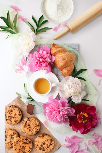 Tosca, DoubleTree by Hilton Johor Bahru – Mother's Day High Tea Buffet
