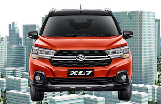 Dealer Resmi Mobil Suzuki Batam