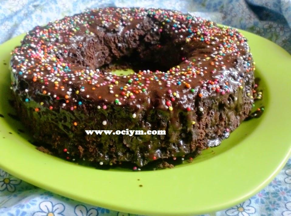 Cake Gagal di Hari Spesial