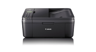 Canon Mx490 Printer Driver