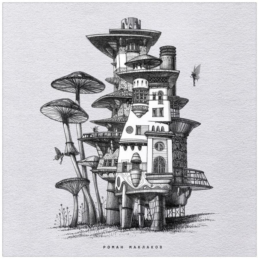 04-Mushroom-house-Roman-Maklakov-www-designstack-co
