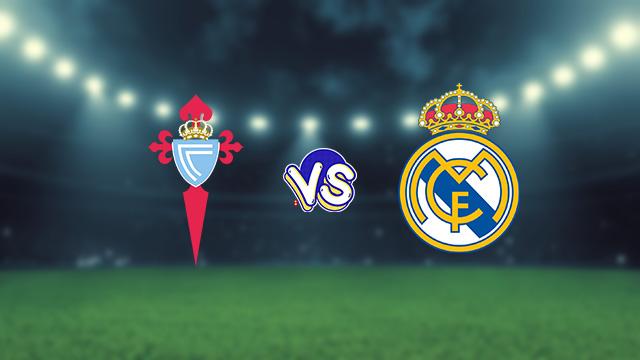 مشاهدة مباراة ريال مدريد ضد سيلتا فيغو 12-09-2021 بث مباشر في الدوري الاسباني