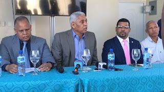 PLD de San Cristóbal expresa total apoyo al senador Tommy Galán