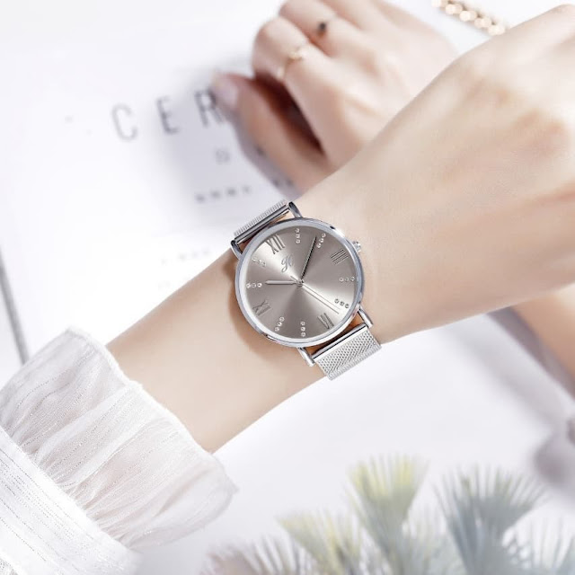 Jimshoney Timepiece 2067