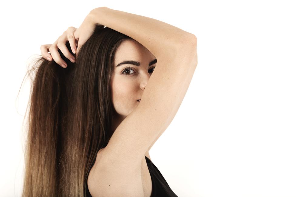 Средства, которые помогут волосам расти быстрее