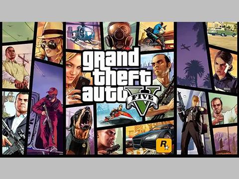 গ্র্যান্ড থেফট অটো ৫ (Grand Theft Auto V) Full Version Download করুন