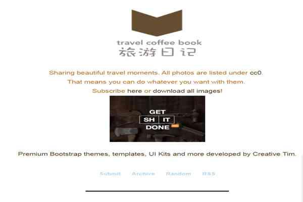 situs tempat mencari gambar blog