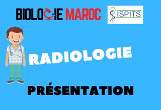 RADIOLOGIE -ISPITS- Présentation générale