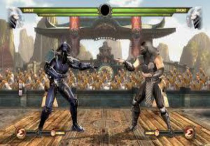 Download Mortal Kombat Shaolin Monks Highly Compressed Game For PC