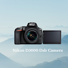 Nikon D5600 Price In India with Specification and Review