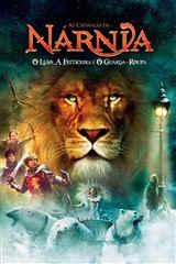 Imagem As Crônicas de Nárnia: O Leão, a Feiticeira e o Guarda-Roupa - Legendado