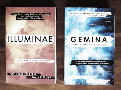 Illuminae libri
