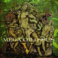 """Το ep Mega Colossus """"V"""""""