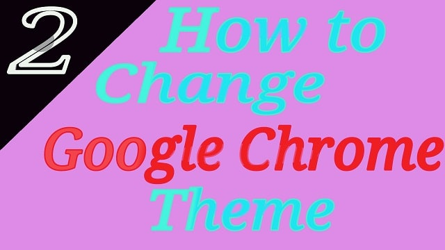 Do You Want To Change Your Browser Background?  If Yes, Then You Are In The Right Place. Everyone Wants A Good Background Or Theme.we Guide You Completely On How To Change Google Chrome Theme. Which Means You Are Changing Your Loveliest Browser Background.This Is Not So Hard To Change It. It Will Change In Only 4 Steps. Letś Learns With Hi-googly.    1-open Your Browser     2-click---    3-click On Setting Now    4-finally Click On The Theme And Select Your Choice         Now, The Theme And Background Of Your Loveliest Browser Are Successfully Changed.        How Did It Looking Now?