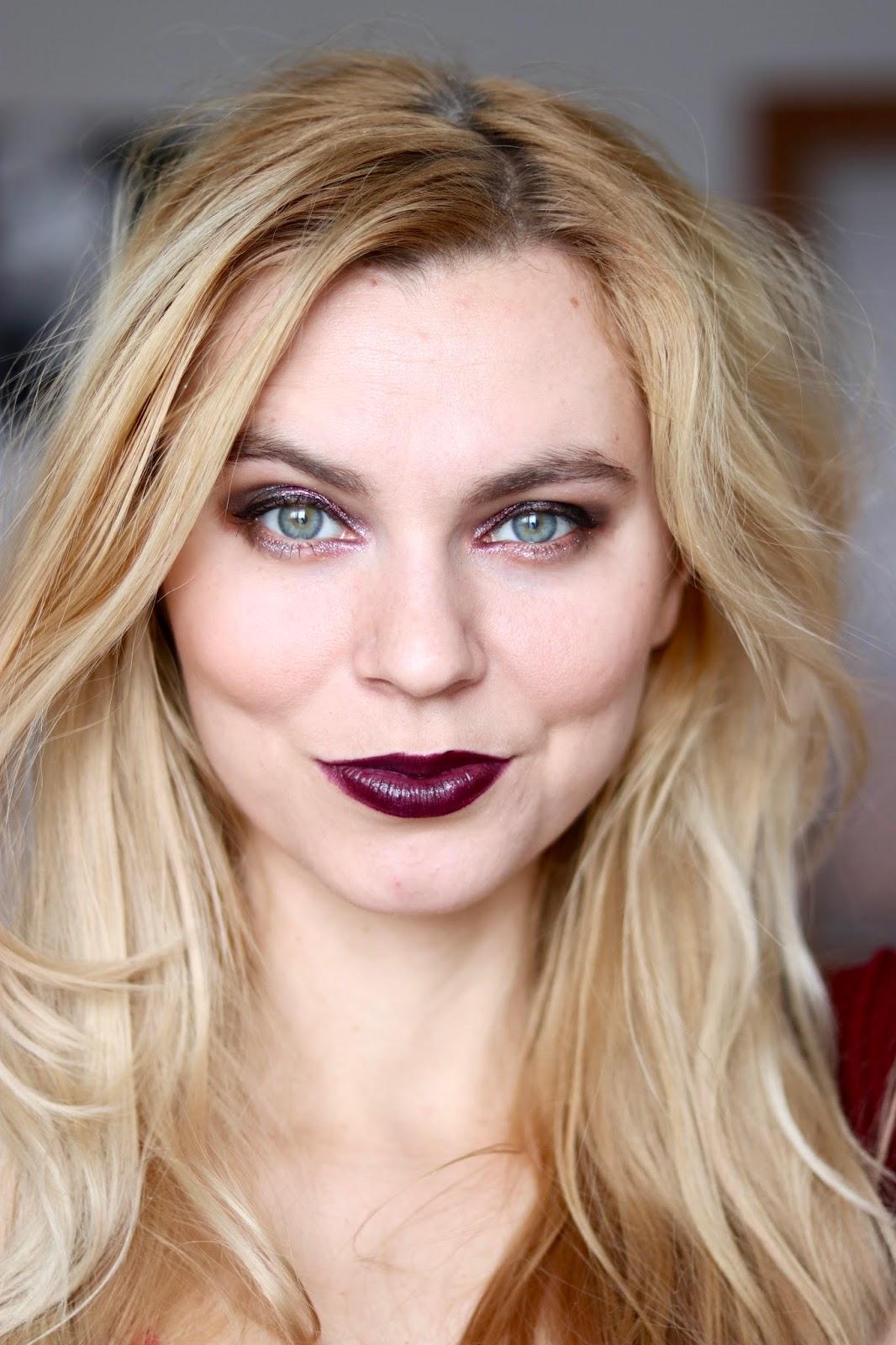blog o kozmetike a krase