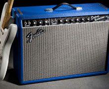 Sonido de los Amplificadores de Guitarra