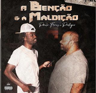 Paulo Flores & Prodígio - A Benção E A Maldição (Álbum 2020)