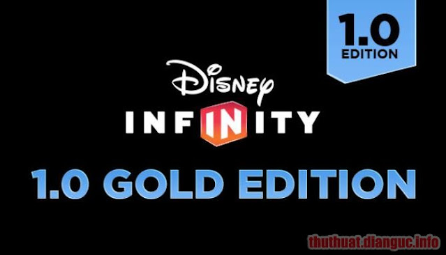 tie-smallDownload Game Disney Infinity 1.0: Gold Edition Full Crack