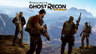 ניתן להוריד את קבצי הבטא הפתוחה של Ghost Recon Wildlands