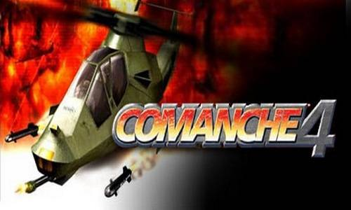 Comanche 4 Game Free Download