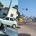 Tiroteio, correria e polícia neutralizando quatro homens armados na João Medeiros Filho