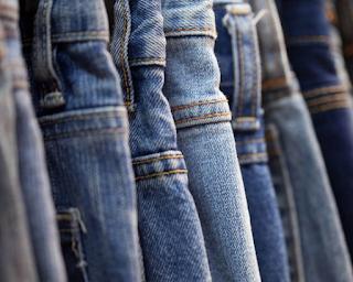 Tips dan Trik Membeli Jeans yang Tepat Tanpa Mencoba!