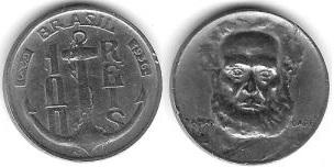 100 Réis, 1936