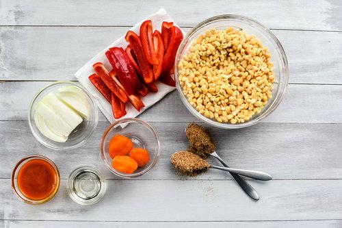 Moimoi Production Process : Nigeria Cooking Process