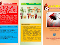 DOWNLOAD LEAFLET THALASEMIA DOC