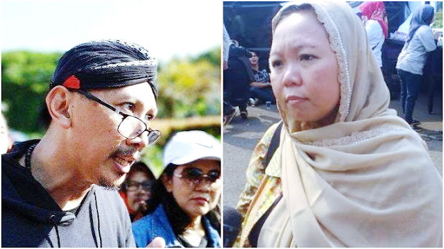 Usai Kepret Abu Janda, Putri Gus Dur Diserang Pasukan Buzzer: Sekarang Saya Baru Ngeh!
