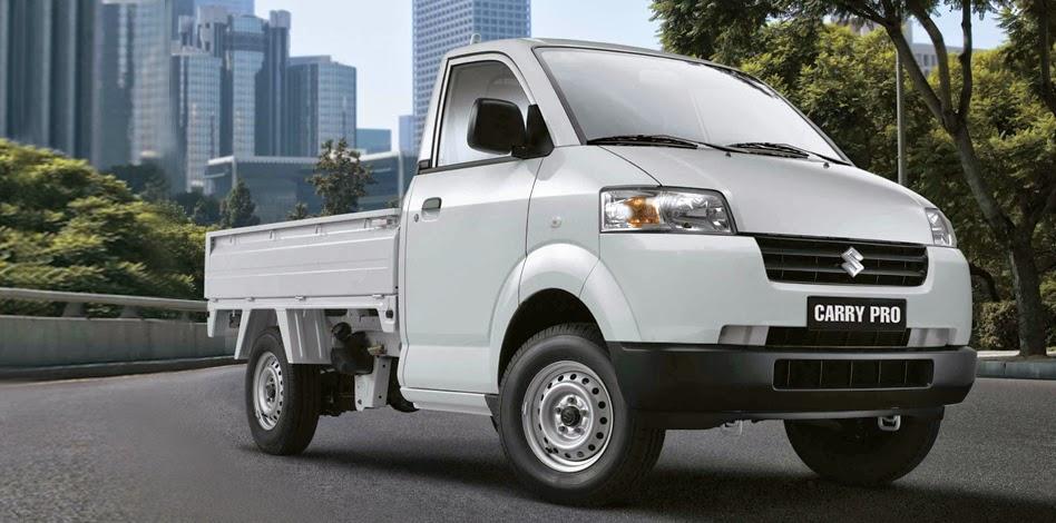 Suzuki pro, Xe suzuki pro, Suzuki Super Carry Pro