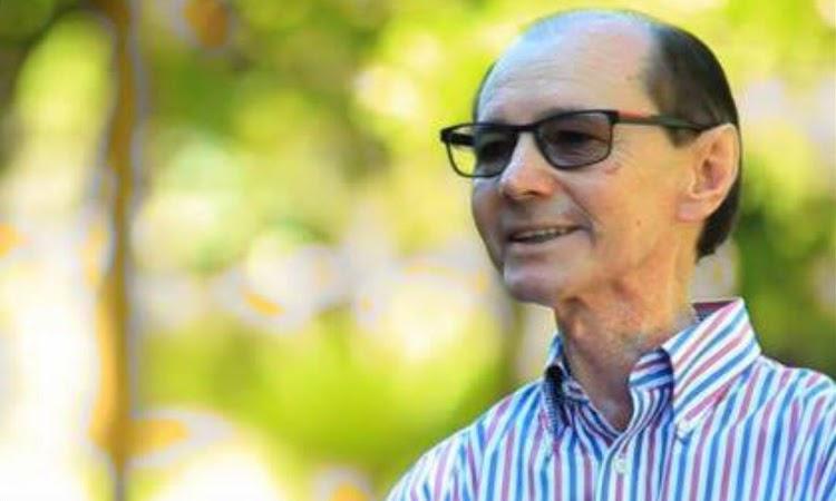 Morre aos 63 anos, Ivo Borré, proprietário da Fazenda Progresso na Chapada Diamantina