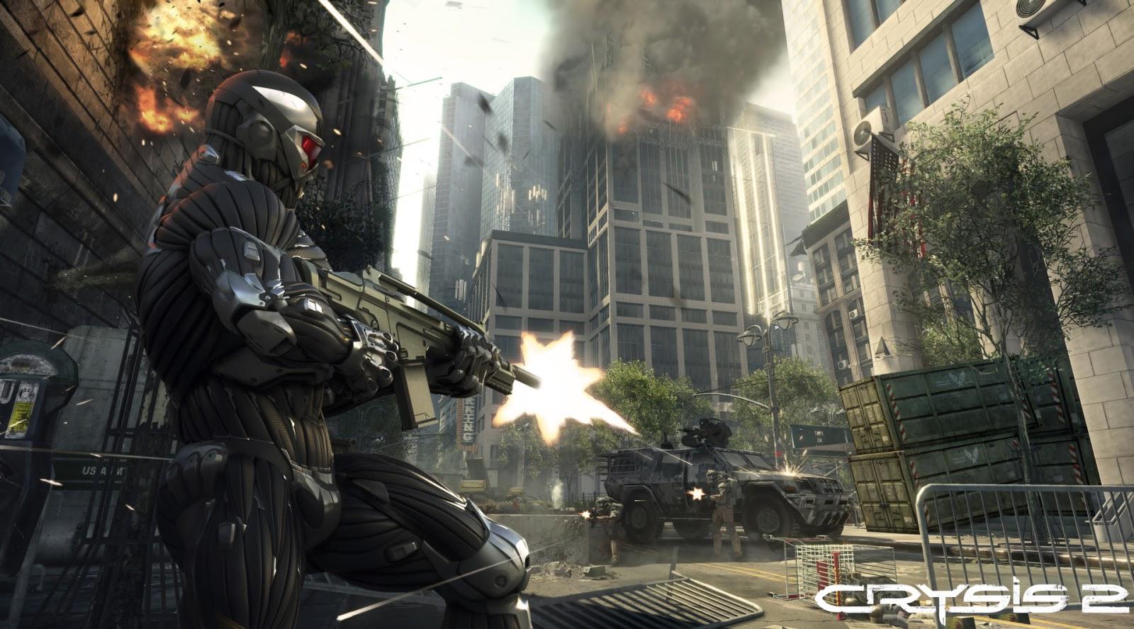 Crysis 2 Maximum Edition PC Full ESPAÑOL REPACK 2 DVD5 (JPW) 4
