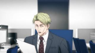 Hellominju.com : 呪術廻戦 アニメ 第13話 『また明日』 | 七海建人 |  Jujutsu Kaisen EP.13 | Hello Anime !