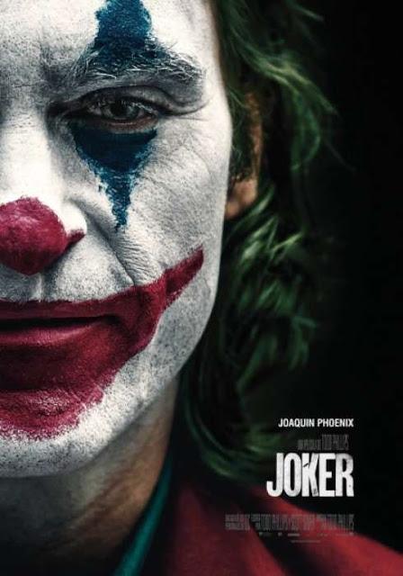 Dystopian matters and Todd Phillips' Joker
