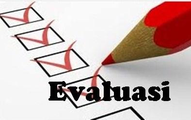 Temukan Pengertian Pengertian Evaluasi Usaha