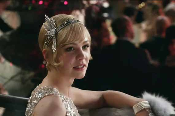 Little Miss Magic: Good, Great, Gatsby