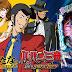 CRルパン三世8〜I'm a super hero〜(ライトミドル) | ボーダー・釘読み・止め打ち