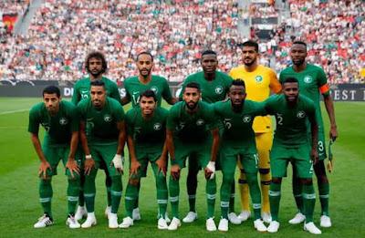 مشاهدة مباراة السعودية واوزباكستان