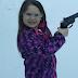 Menina de 6 anos ganha arma de fogo do pai no aniversário: famílias se revoltam nos EUA