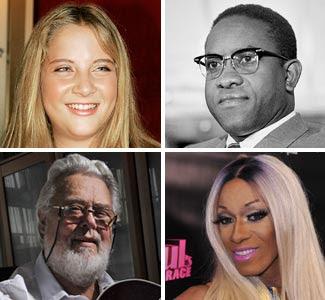 Humor Feast: Celebrity deaths ...