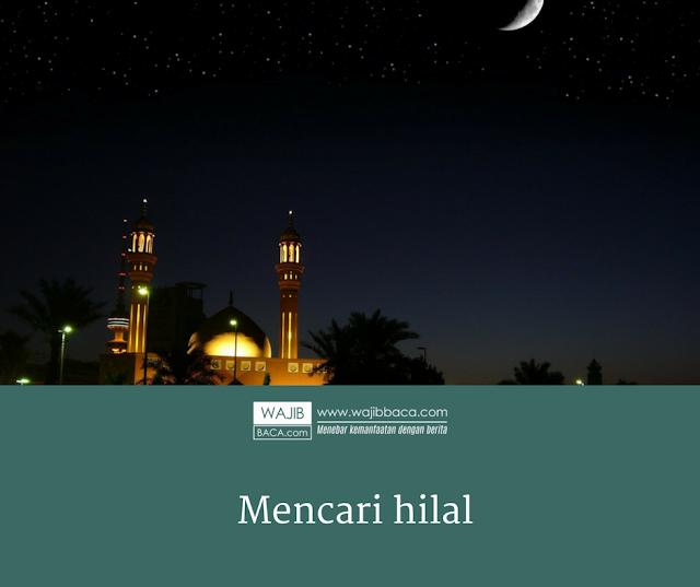 Sebelum Menyambut Bulan Ramadhan, Penuhi 7 Persiapan ini Dulu