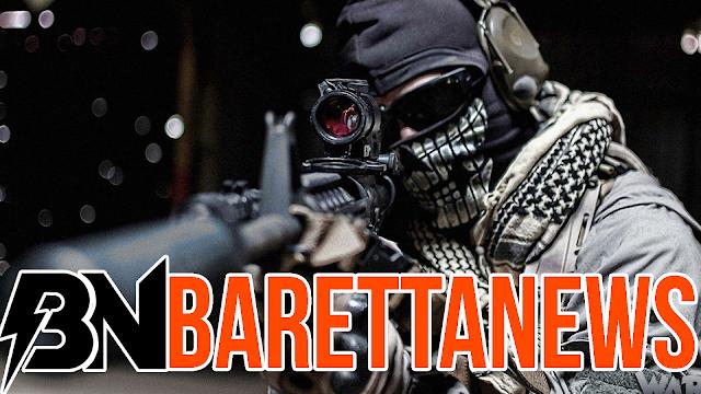 Baretta News