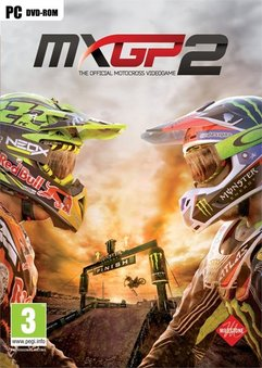 MXGP2 The Official PC Full Español ISO